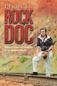 Planet Rock Doc features the best of E. Kirsten Peters' weekly, nationally syndicated column on science-related topics.