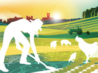 News of people in the organic and sustainable ag and food industry.