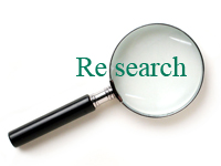 Research news & updates.