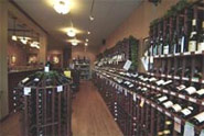 Cougar Allison Helfen and husband Scott are the owner-operators of The Wine Alley in Renton.