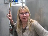 International Research Star Birgitte Ahring Joins WSU as Director of Bioproducts Center in Tri-Cities