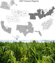 The Census of Agriculture: it's not just a good idea, it's the law.