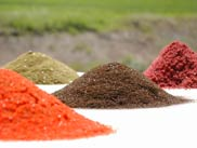 Fruit and vegetable powders add value to otherwise wasted agricultural byproducts. For more information, visit the Columbia PhytoTechnology Web site: columbiaphytotechnology.com