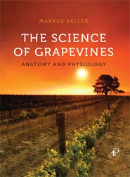 The Science of Grapevines by Markus Keller