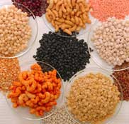 Mmmm, legumes. Healthy, tasty new snack food developed by WSU and the ARS.
