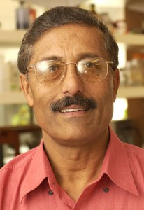 B.W. (joe) Poovaiah, professor, WSU Center for Integrated Biotechnology and Department of Horticulture and Landscape Architecture