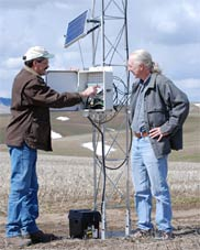 Precision ag for the Palouse