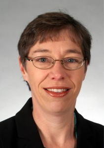 Linda Kirk Fox, associate vice president and dean of Washington State University Extension