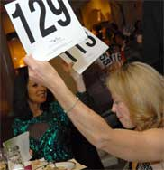 """Tickets are going fast for the ninth annual gala """"Celebrate Washington Wines."""""""