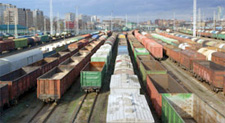 The report was prepared with financial support of the North America Freight Car Association, the industry trade association of rail car manufacturers, freight car lessors, lessees, and railcar owners who own or operate the majority of freight cars in North America