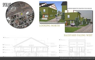 Design project drawing