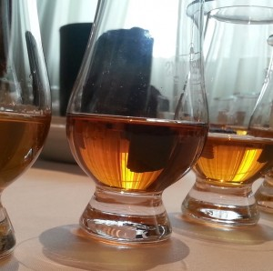 whiskey spirits judging III