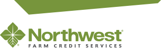 Logo for Northwest Farm Credit Services